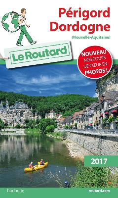 Guide du Routard 17